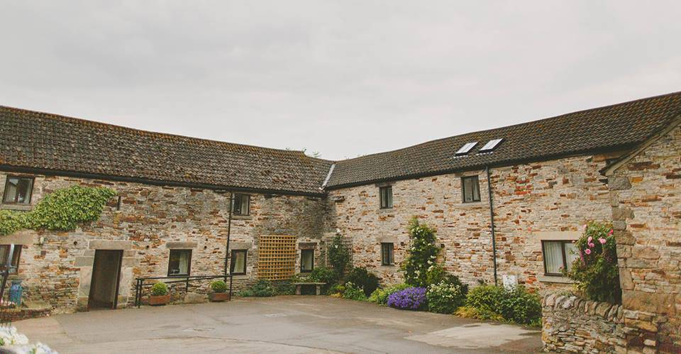 Stay at Ryehill Farm, Northumberland
