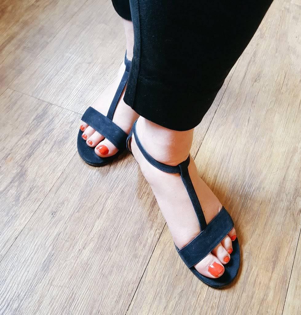 sargasso suz feet