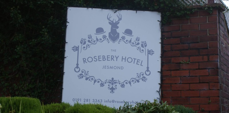 Step back in time at The Rosebery Hotel