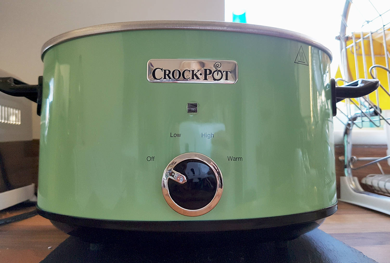 Crock Pot – an end to ready meals?